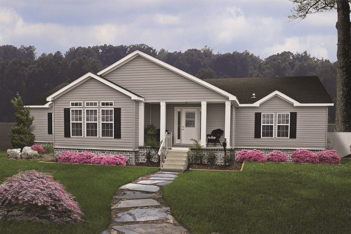 Clayton Homes Of Bowling Green Manufactured Or Modular House Details For EZ 440 JOHNSON Home