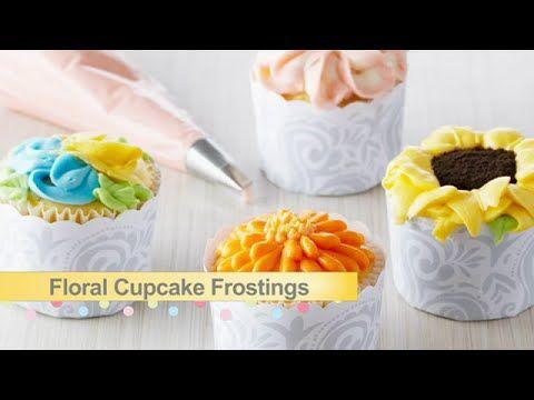 Cupcakes - YouTube