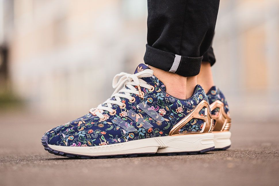 653d2ef2a Limited Edt x adidas ZX Flux