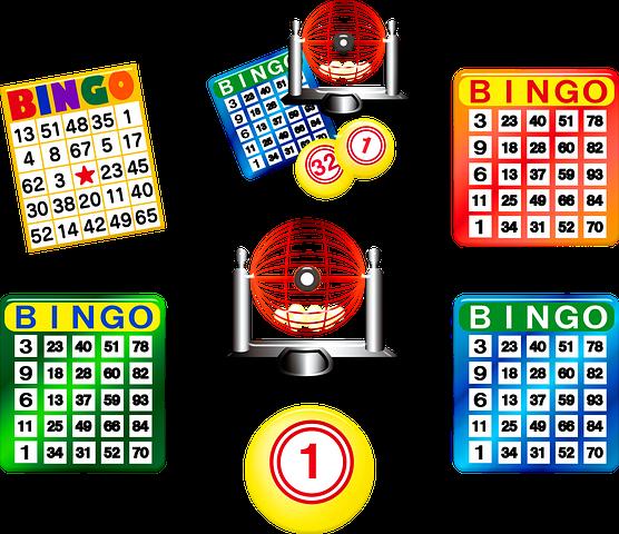 бинго игровые автоматы
