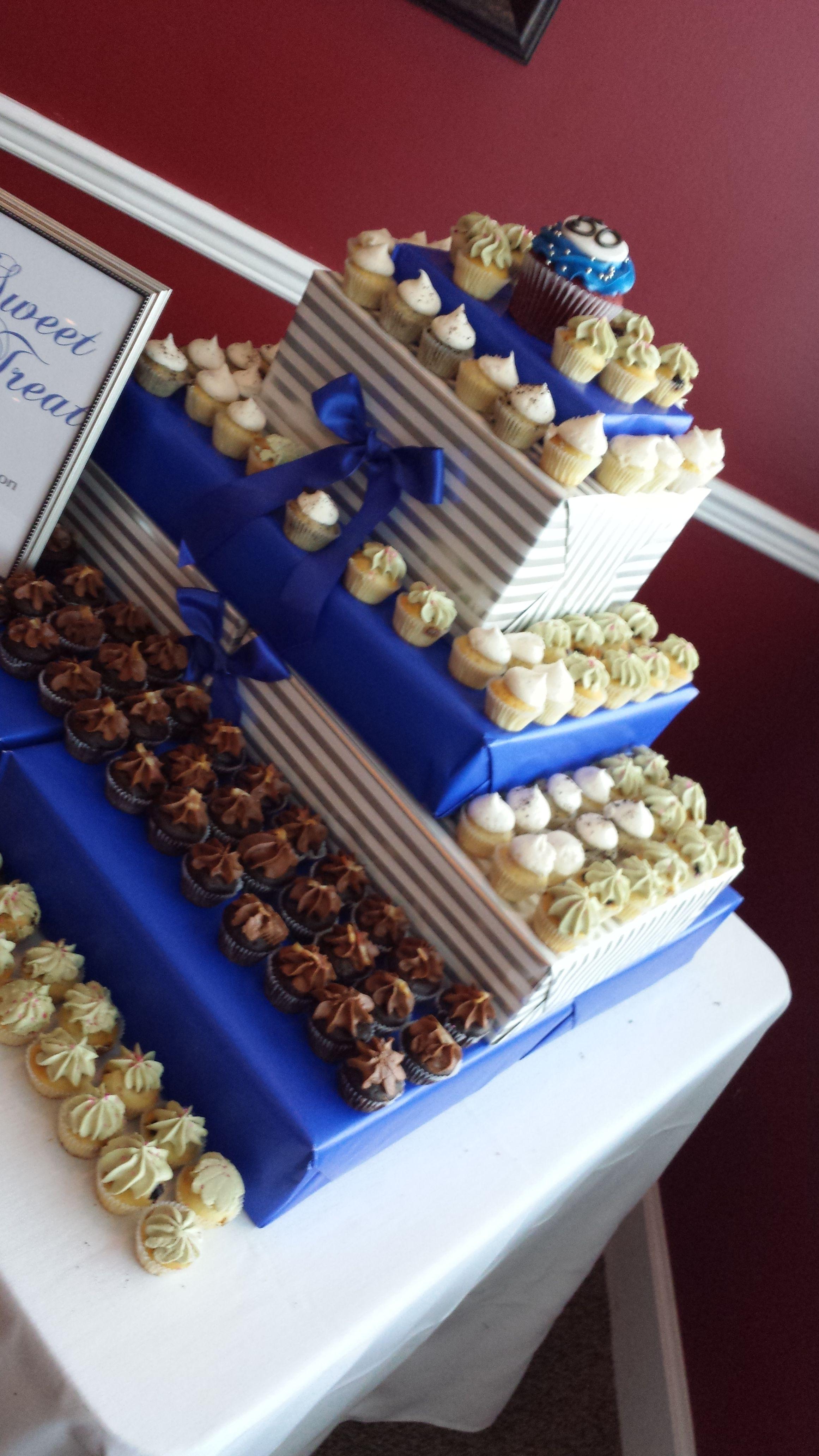Cupcake Display Cupcake Display Cake Desserts