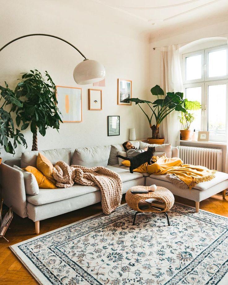 999 Meilleures idées de décoration de salon #homedecor ...