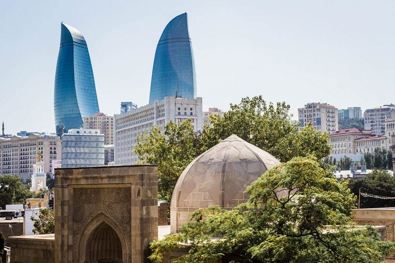 Things To Do In Baku Azerbaijan A Budget Friendly Guide Ultimate Travel Travel City Journal