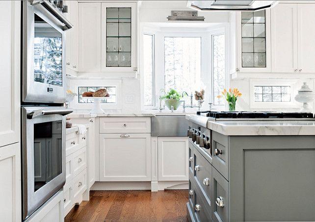 Kitchen Hardware. Beautiful Kitchen Hardware. #KitchenHardware Love ...