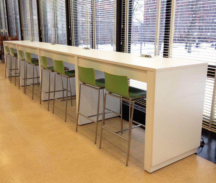 AGATI Furniture   Illinois Institute Of Technology