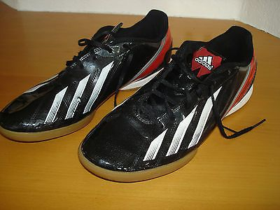 Adidas Herren Sportschuhe, Fussball Hallenschuhe Gr. 44 23