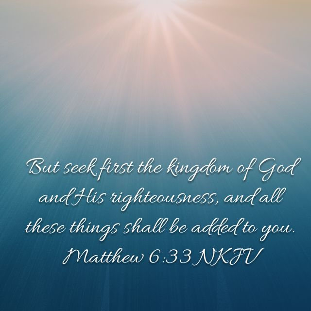 Pin by Katie Johnson on Truth   The kingdom of god, Bible