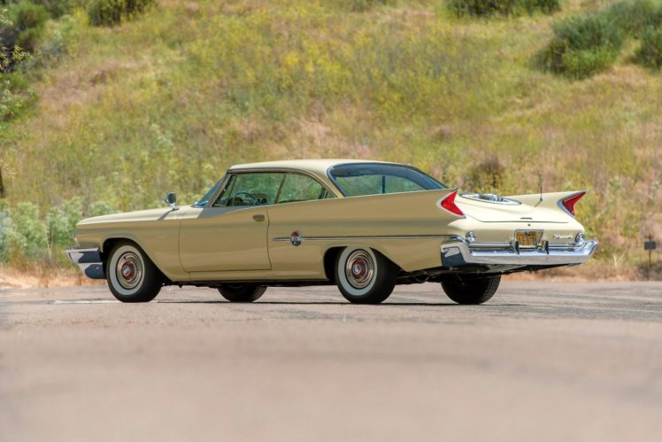 1960, Chrysler, 300f, Hardtop, Coupe, Cars, Classic hd wallpaper