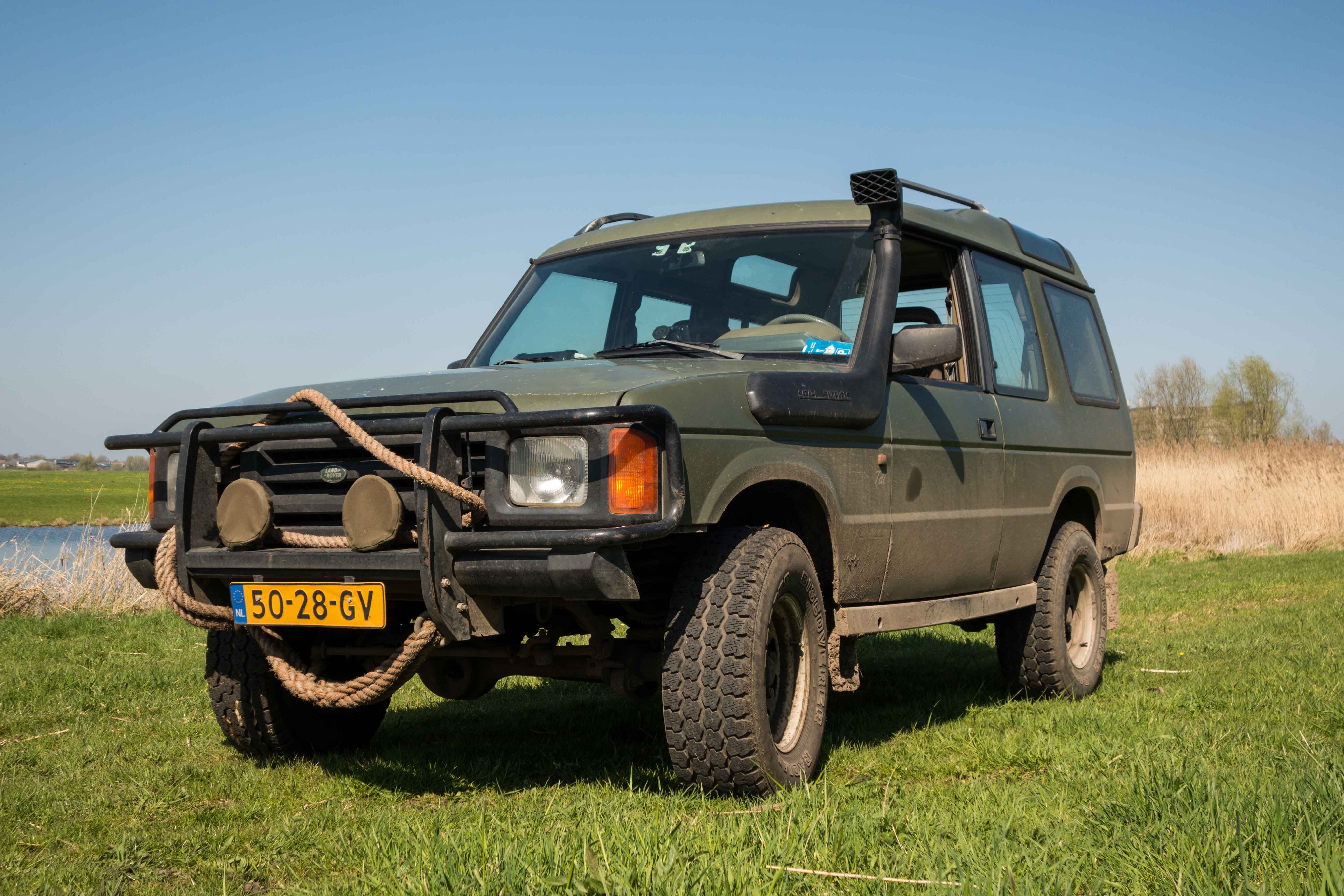 1992 Land Rover Discovery 200tdi Landrover Discovery 200tdi 4x4 Land Rover Discovery Land Rover Discovery 1 Land Rover