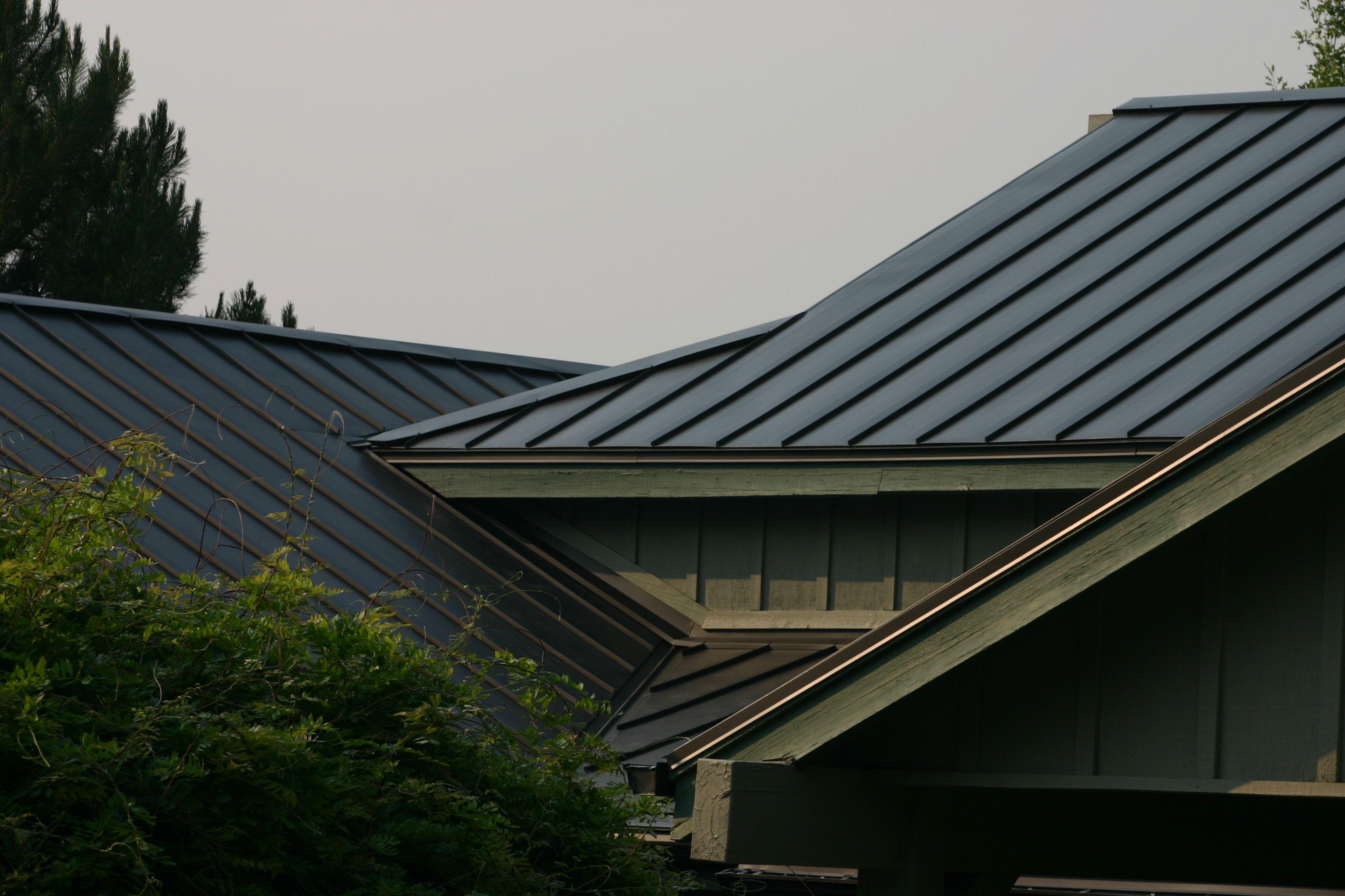 Best Standing Seam Metal Roof Reno Nv True Green Roofing 400 x 300