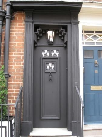 Awesome Art Deco Front Doors   Google Search