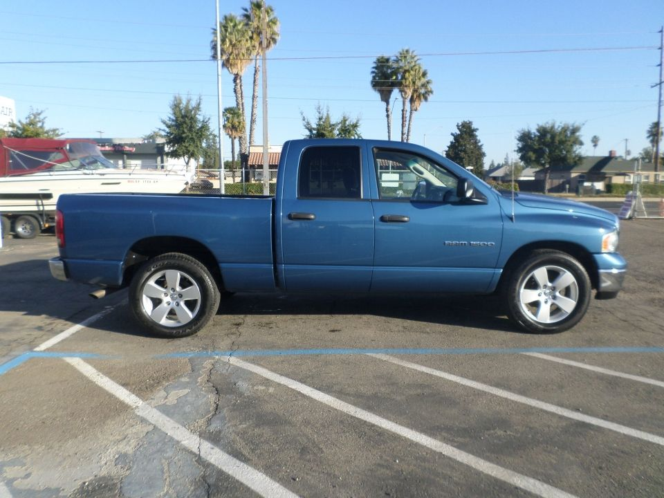 Truck For Sale 2004 Dodge Ram 1500 Quad Cab Slt In Lodi Stockton Ca Ram 1500 Quad Cab 2004 Dodge Ram 1500 Dodge Ram 1500