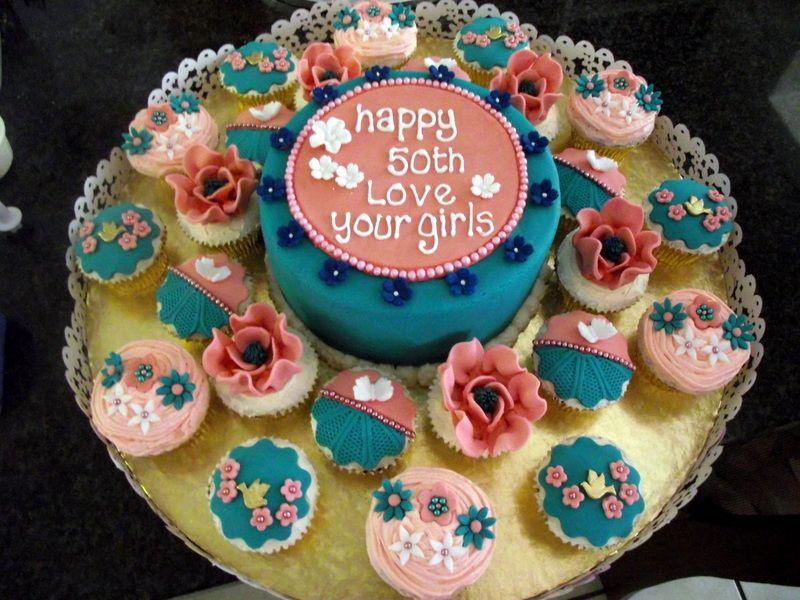 21+ Birthday cake mini muffins ideas