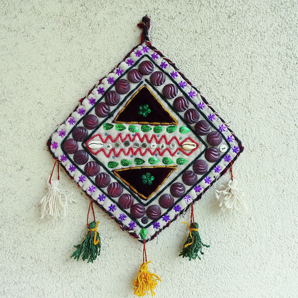 Turkish wall hanging vintage wall decoration geometric wall turkish wall hanging vintage wall decoration geometric wall ornament ethnic wall hanging amipublicfo Gallery