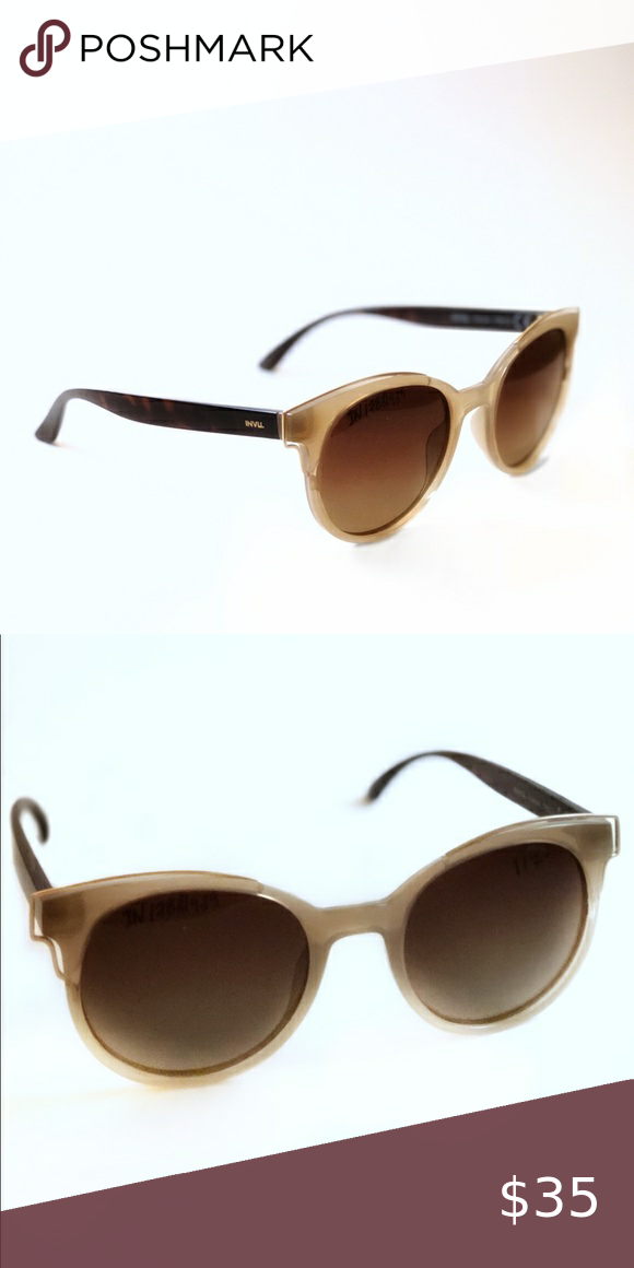 Invu Sunglasses By Europa Eyewear In 2020 Sunglasses Sunglasses Accessories Eyewear