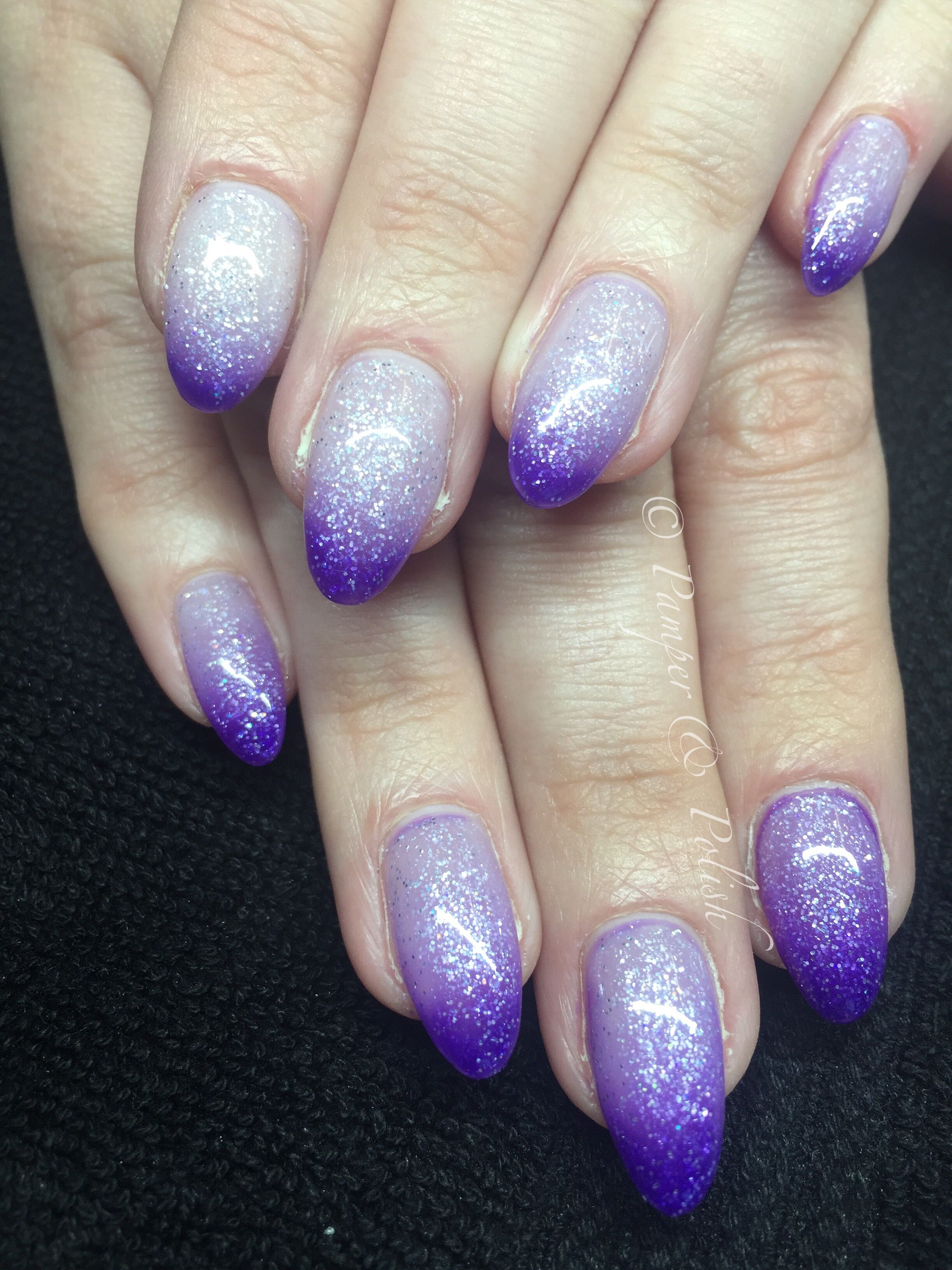 Beautiful Ultraviolet From The New Perfect Match Mood