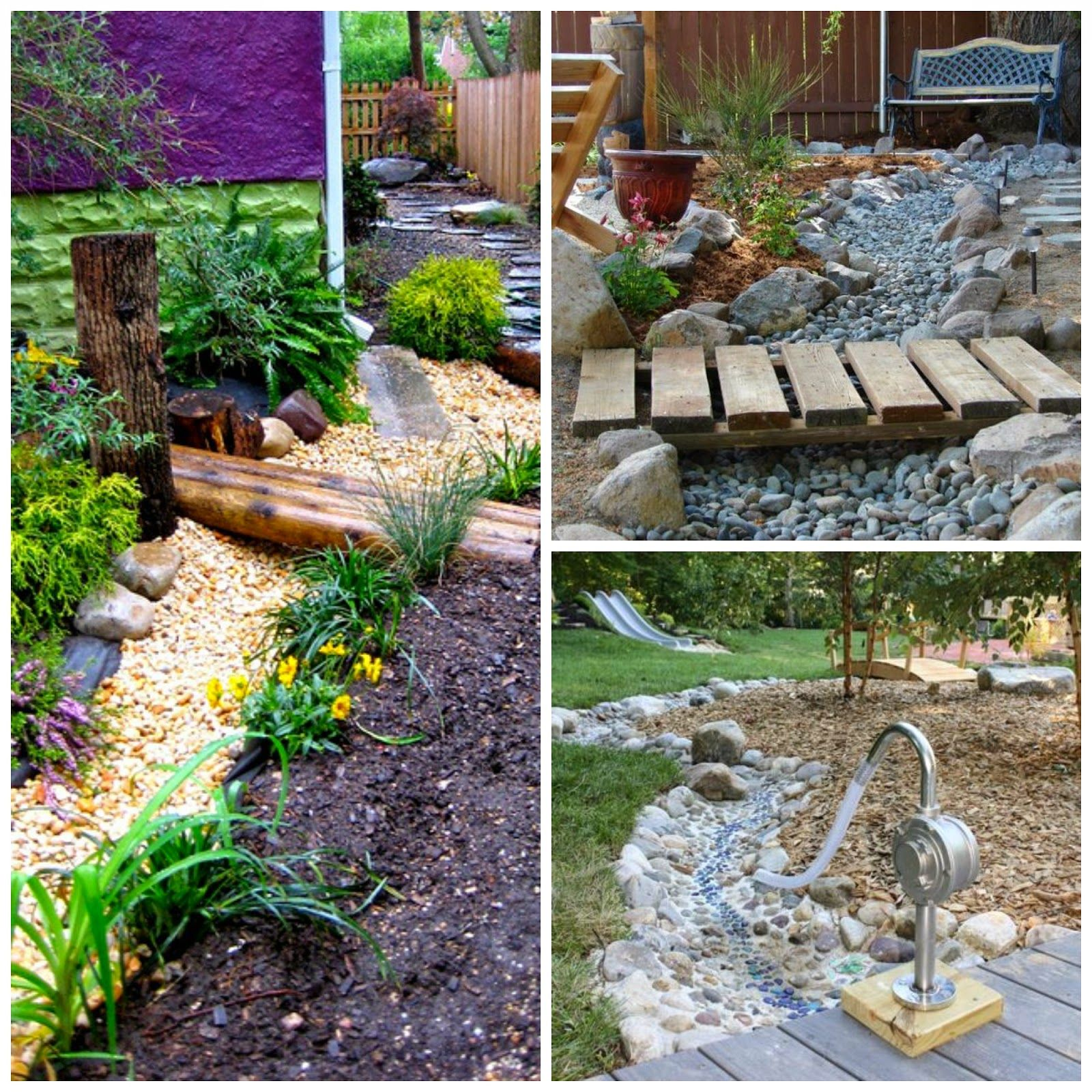 Pin by Stephanie Burns on Garden-Outside play | Outdoor ...