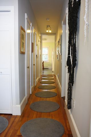 Perfect For Upstairs Hallways