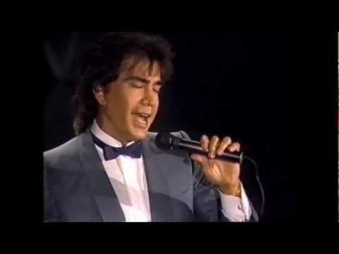 Yo quiero ser tu amor José Luis Rodriguez El Puma 1987