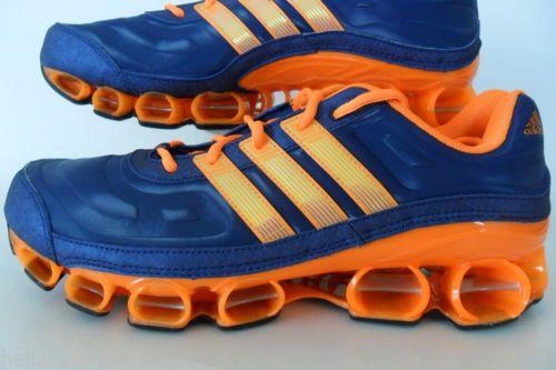 Adidas AMBITION PB 5 POWER BOUNCE Running Trainer Megabounce gym mega Shoe~Sz 11 | eBay