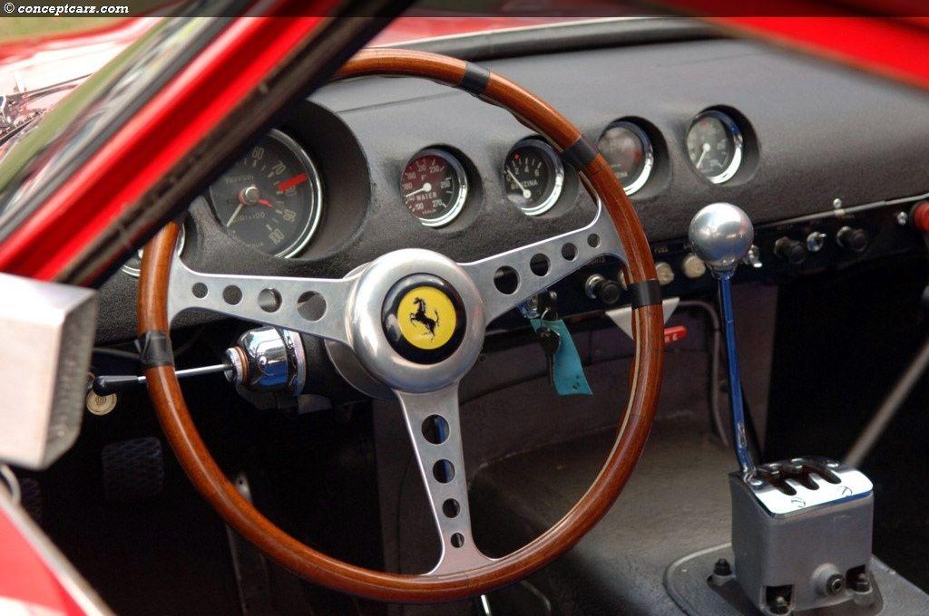 1962 Ferrari 250 Gto Images Fahrzeuge Automobil Strassenbahn
