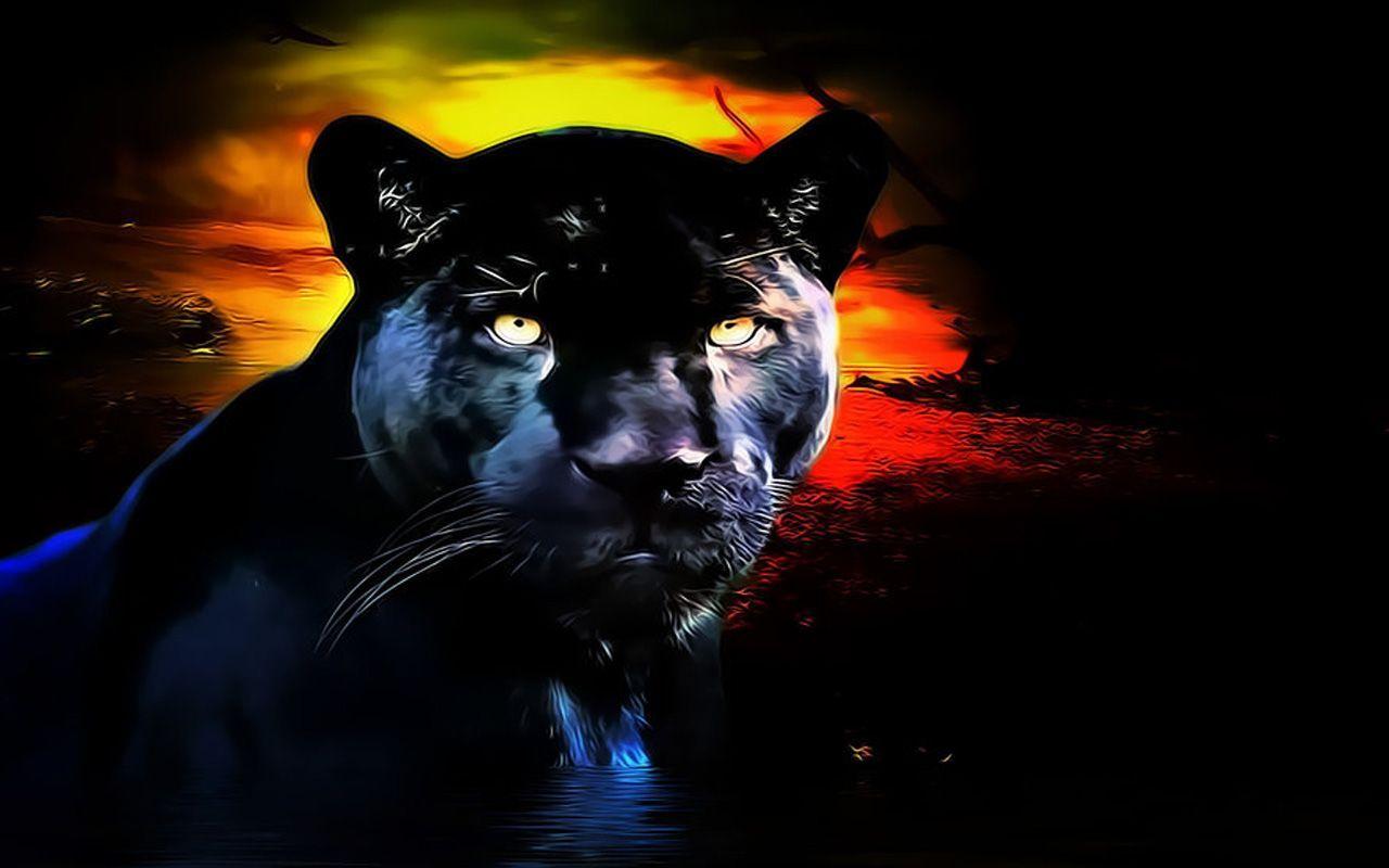 91 black panther hd wallpapers download wallpaper pinterest 91 black panther hd wallpapers voltagebd Gallery
