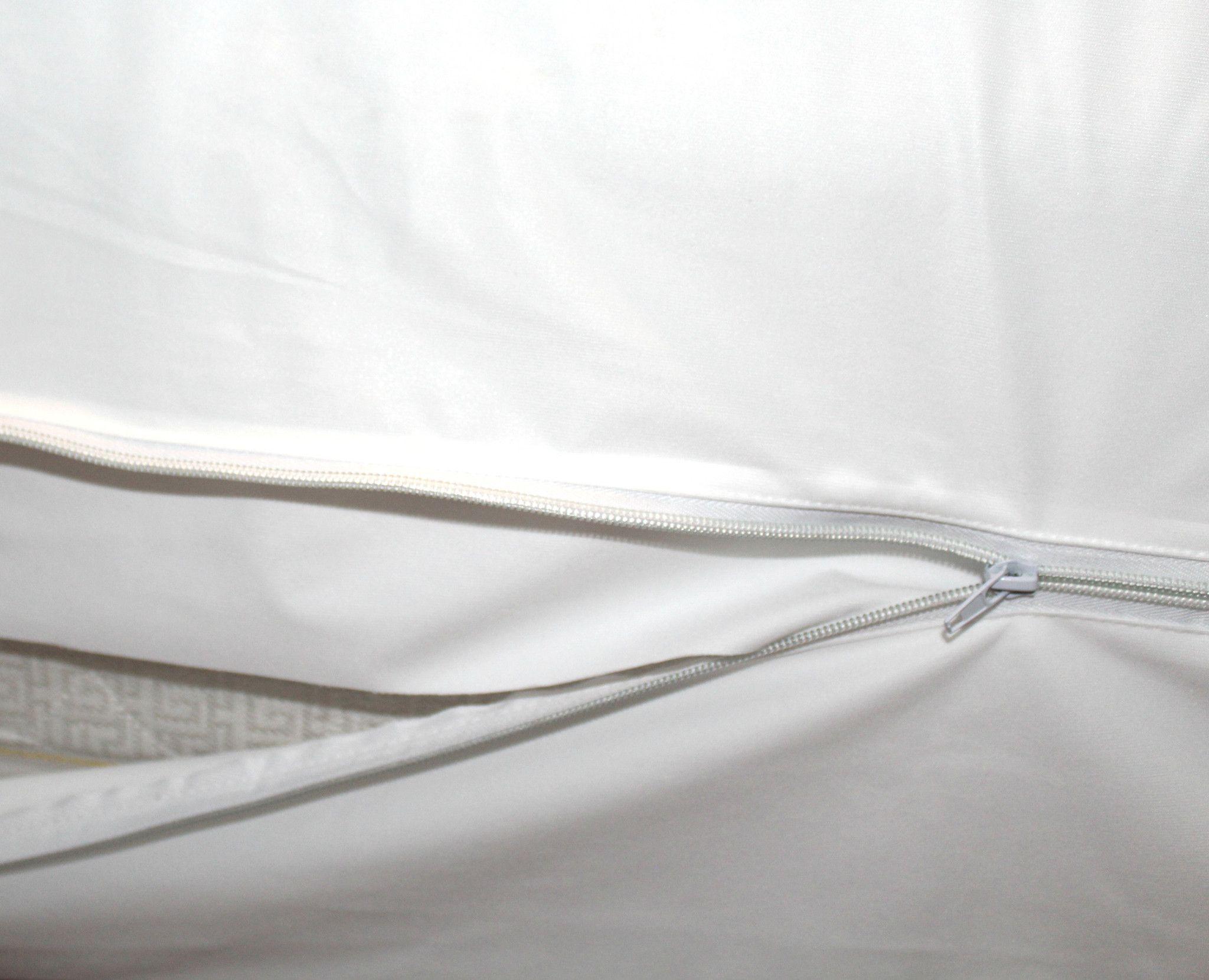 Twin Xl Bed Bug Zippered Mattress Protector
