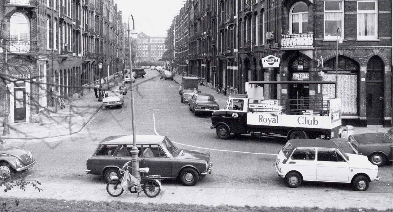 Geheugen Van Oost Celebesstraat 12 Amsterdam