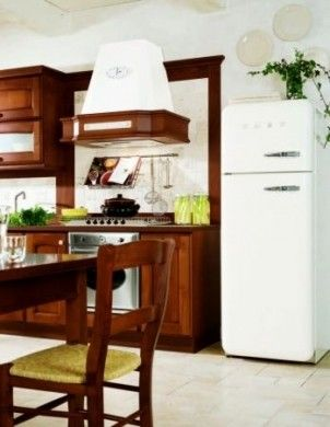 Cucina Villa d\'Este di Veneta Cucine - Villa d\'Este | Cucina, Villas ...