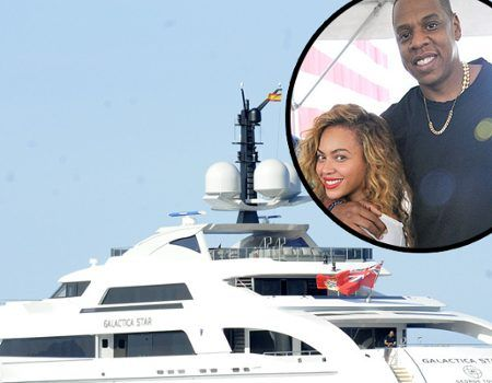 Inside The Lavish World Of Celebrity Yachts Yacht World Yacht