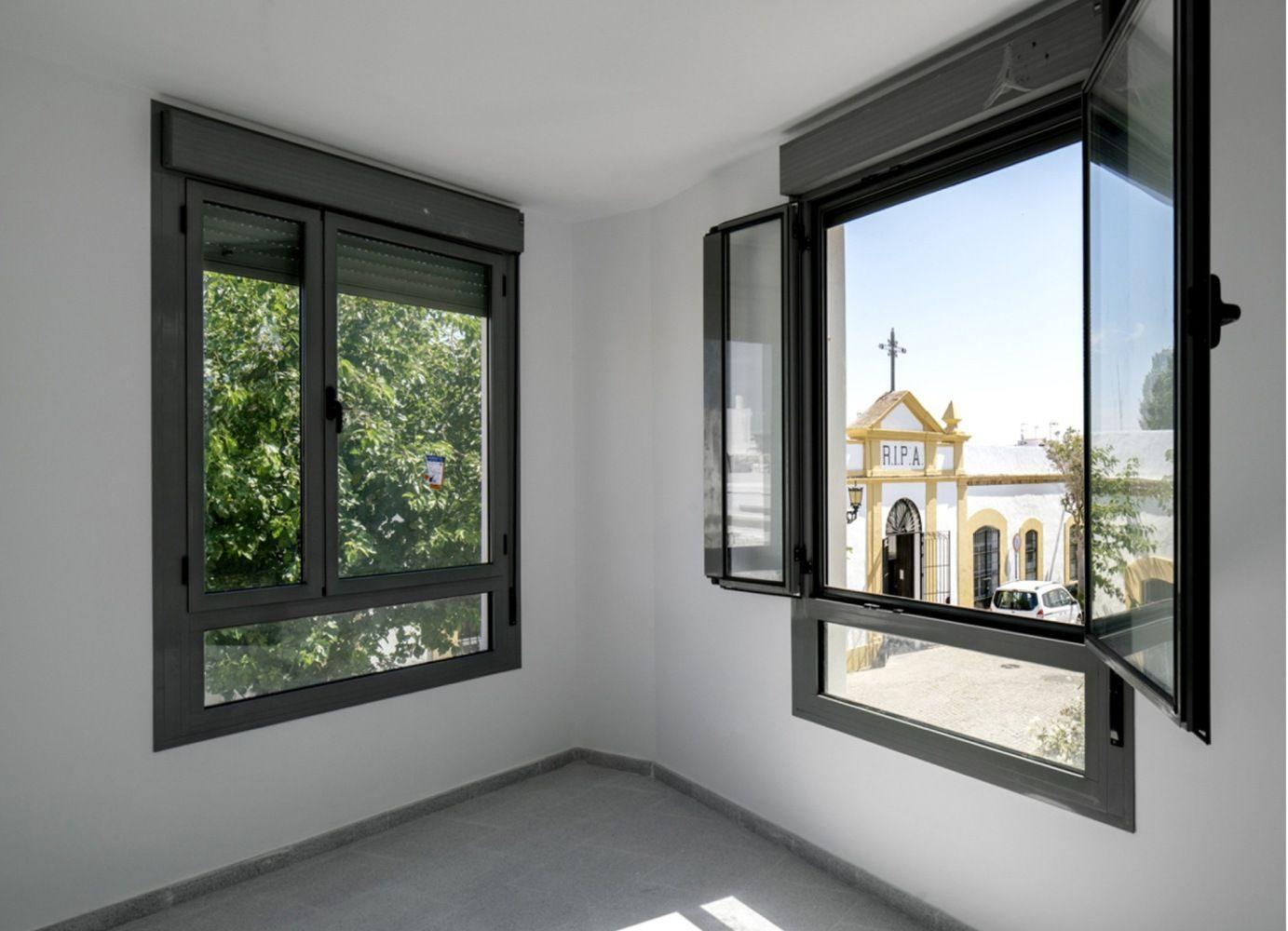 Galeria De 22 Residencias Sociais Em Chipiona Gabriel Verd Arquitectos 4 Arquitectos Residencia Galeria