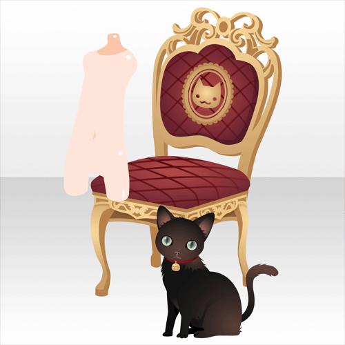 不思議な猫と素敵な日|@games -アットゲームズ-
