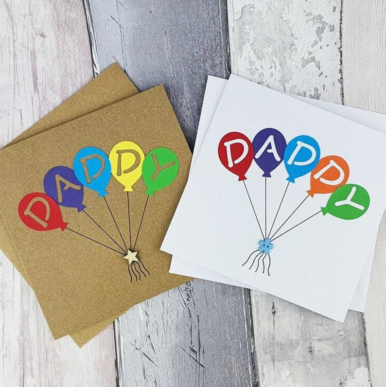 Pin On Homemade Birthday Cards