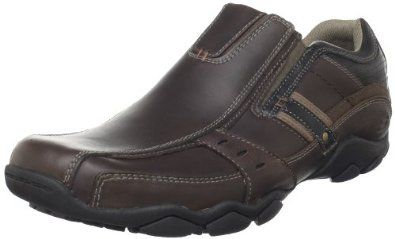 Skechers Men's Diameter-Garzo Loafer