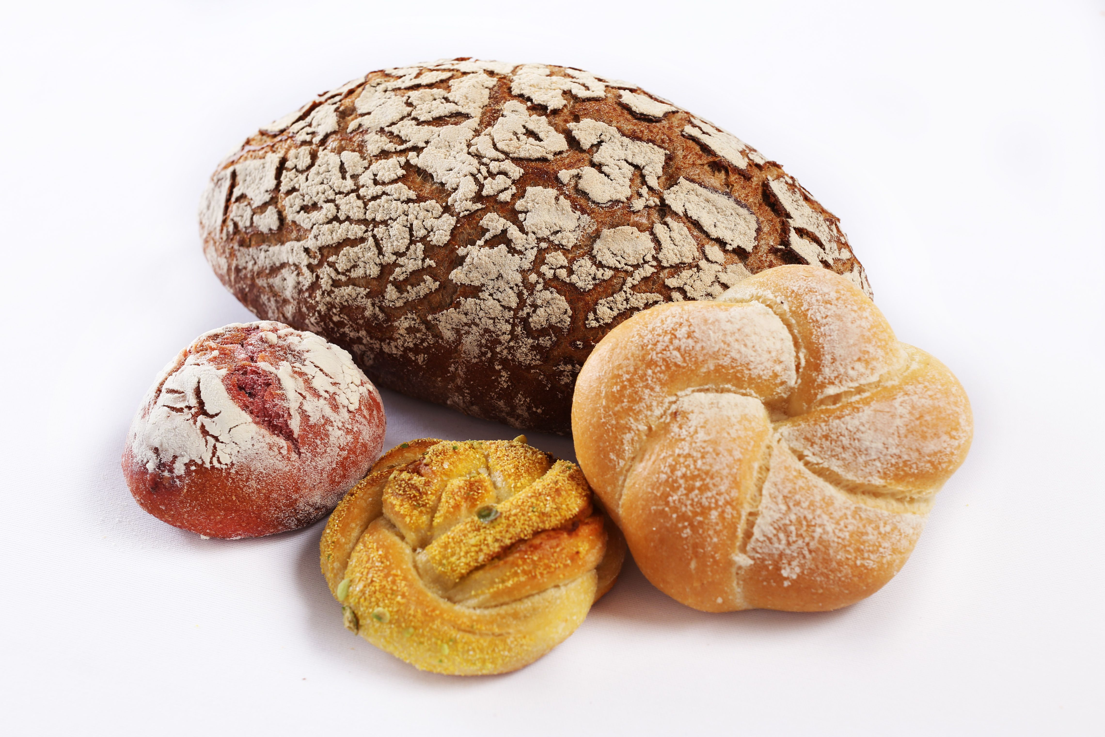 [AUSTRALIA TEAM - Asia Selection - Louis Lesaffre Cup]  Breads of the world by Dean TILDEN - Breads candidate   #BakeryLesaffreCup #Asia #Australia #bread #baking #SIALInterFOOD2015
