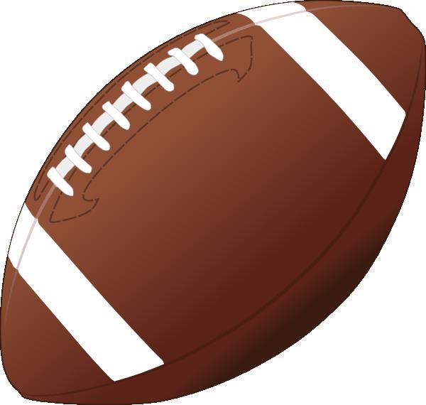 American Football Football Football Clip Art Clip Art