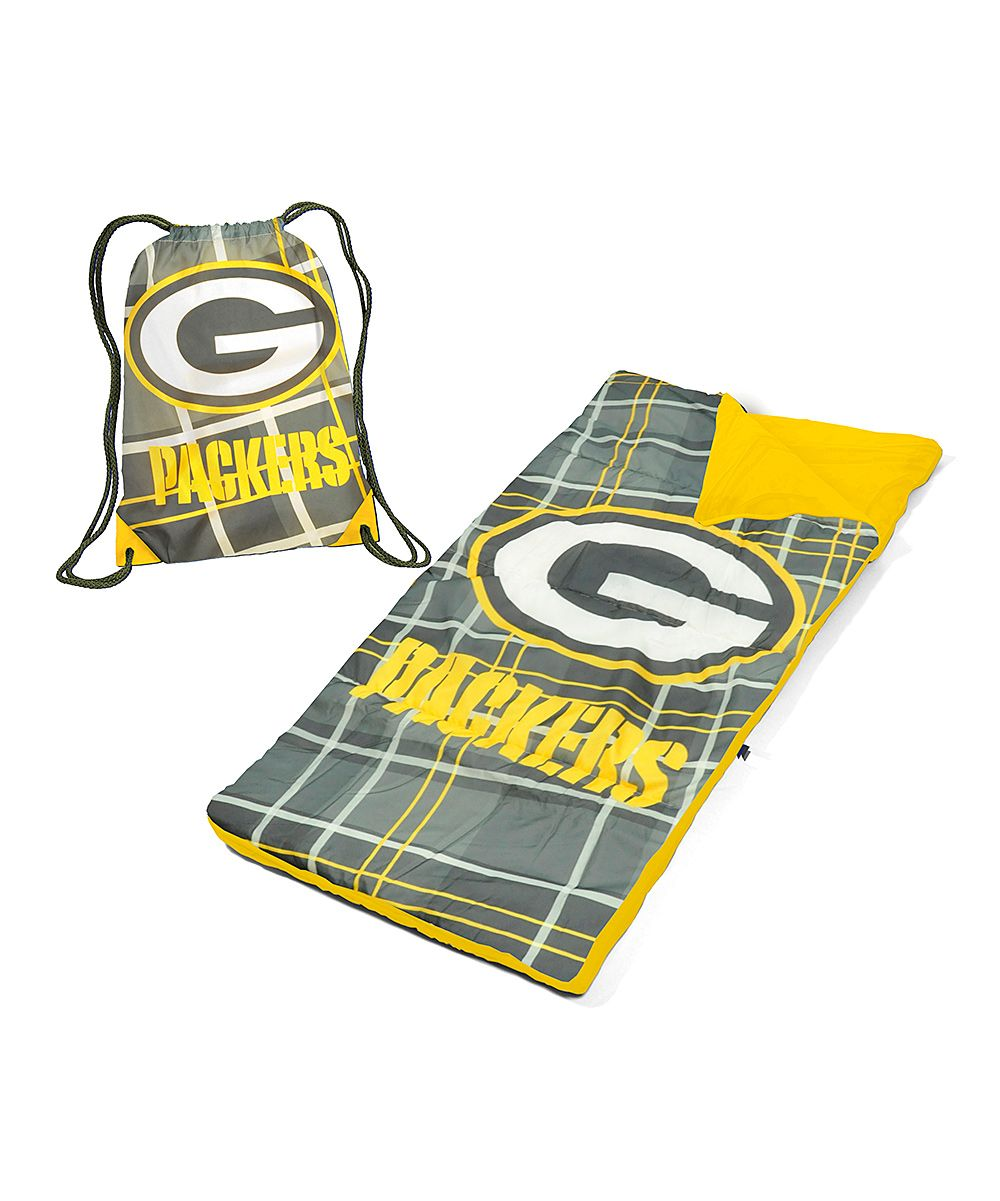 Green Bay Packers Slumber Set