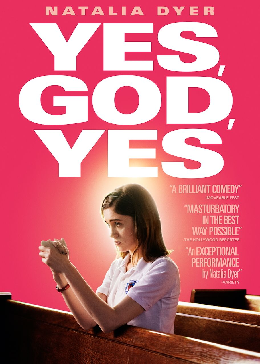 Yes God Yes movie Natalia Dyer in 2020 Comedy, New