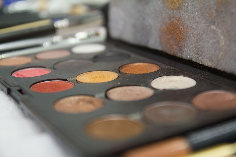 Aquage makeup artist Wanda Alvarez's makeup essentials for