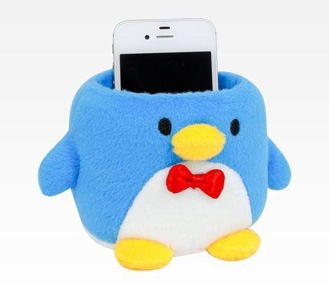 Sanrio Tuxedosam Phone Stand