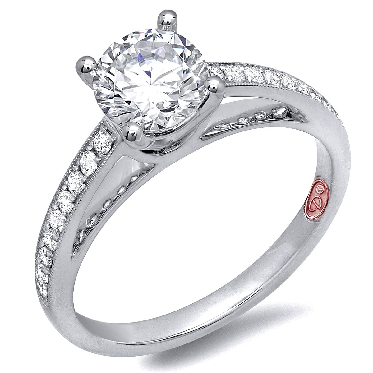 Designer Engagement Rings from