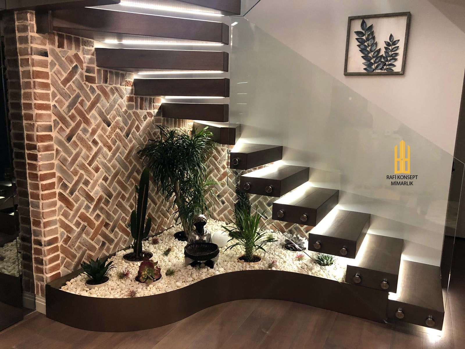 Indoor Plants Decor Ideas Rafi Konsept Mimarlik Ev Tasarim Planlari Ev Icin Tasarim Ic Mekanlar