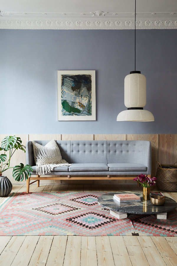 Interior Trends New Nordic Is The Scandinavian Style On Trend Now With Images Sitting Room Interior Design Eclectic Living Room Interior Design Lounge