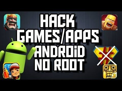 all games you can hack with lucky patcher 2018