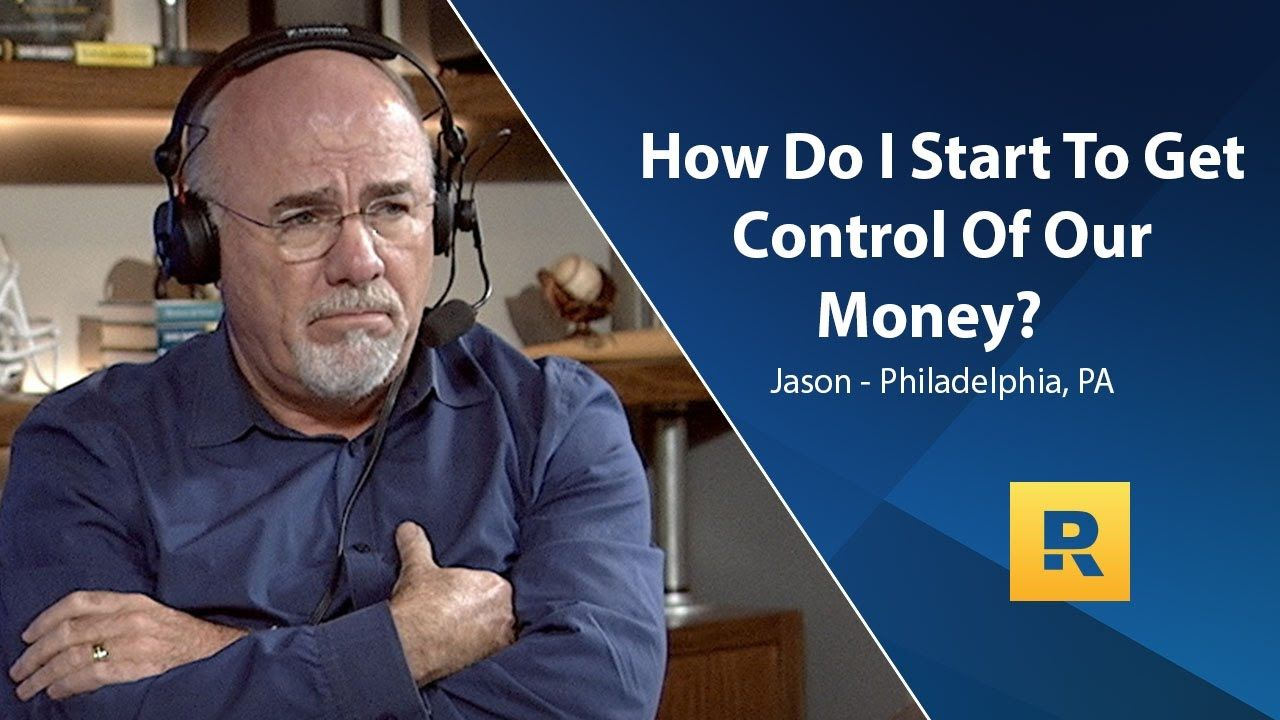 How Do I Start To Get Control Of Our Money? | Payday loans ...
