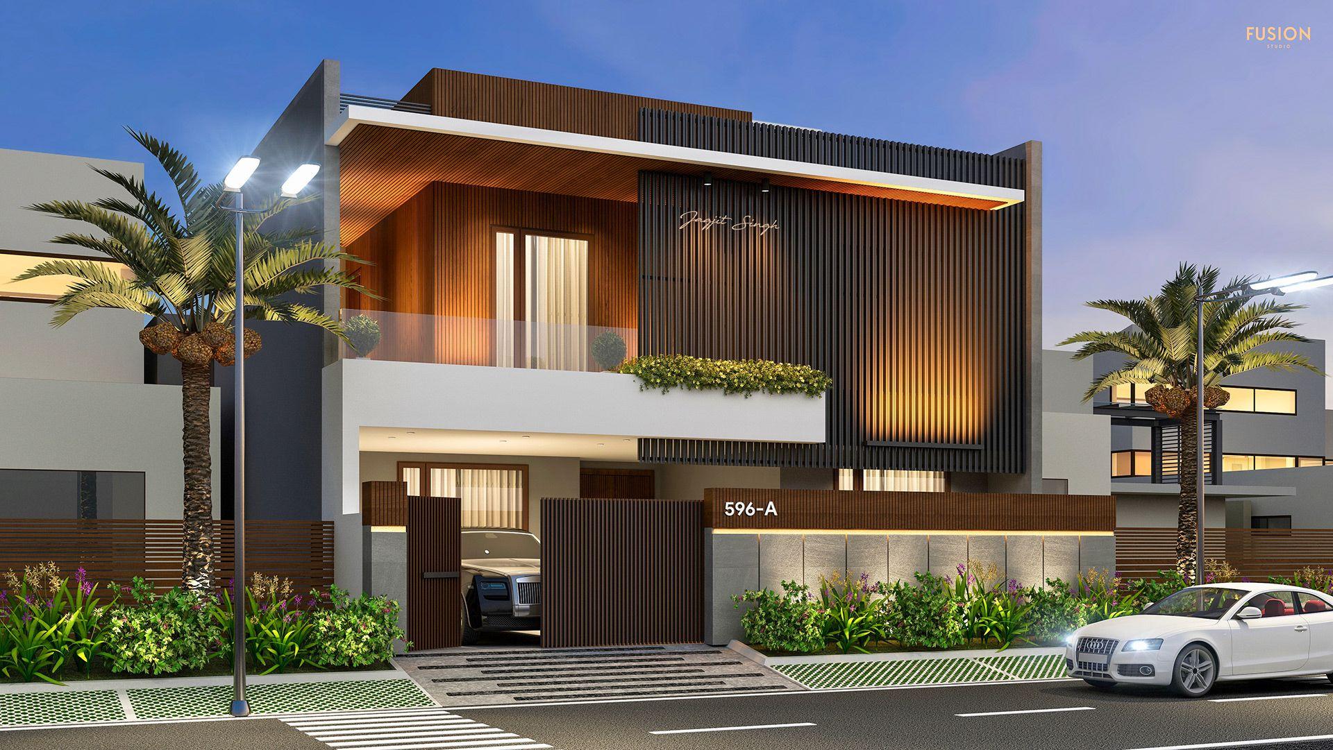 99d92f483004a3298449f552b8f2d460 - 21+ Latest Modern Small House Modern House Design 2020 Pics