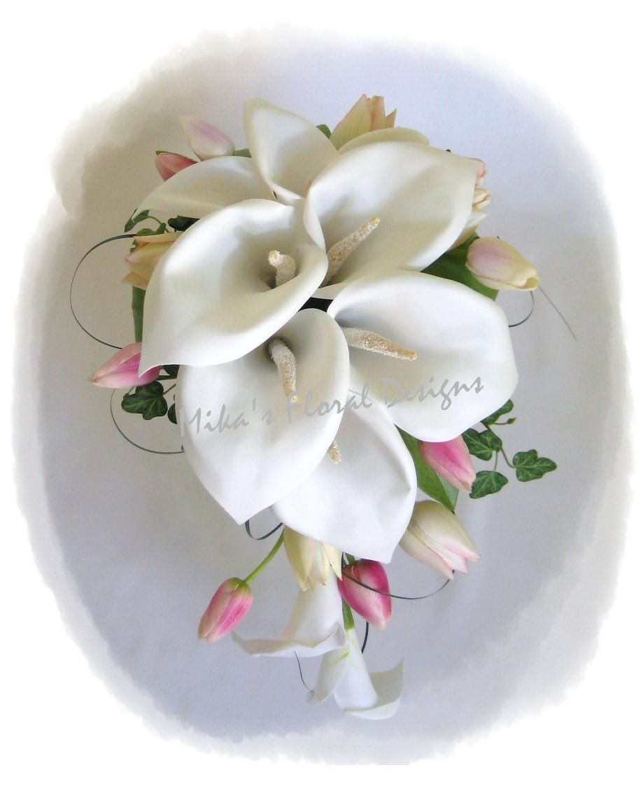 Silk Bouquets For Weddings Artificial Wedding Flowers And Bouquets