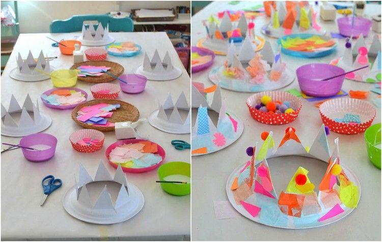 Photo of Zu Fasching basteln im Kindergarten – Bastelideen für Masken, Accessoires und Deko