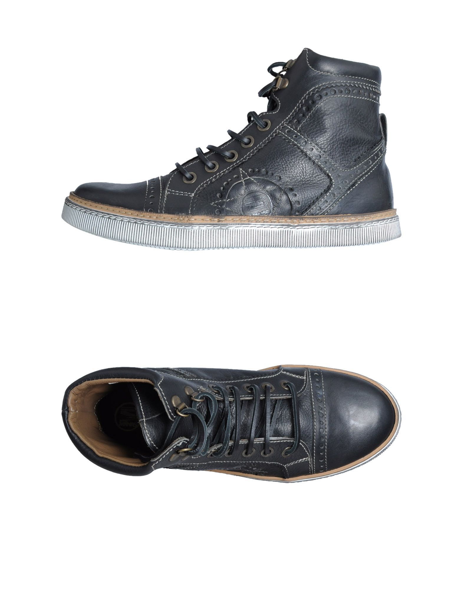 FOOTWEAR - High-tops & sneakers Manas Clearance Manchester Great Sale Cheap Sale Find Great Store Sale Online NeveD