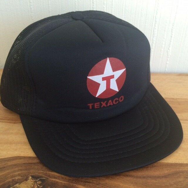 818838e3486 Vintage TEXACO Snap Back Truckers Hat   Cap  fashion  clothing  shoes   accessories  vintage  vintageaccessories (ebay link)